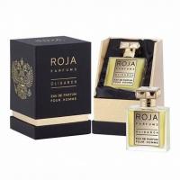 ROJA PARFUMS OLIGARCH, парфюмерная вода для мужчин 50 мл (в оригинальной упаковке)