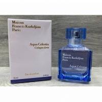 MAISON FRANCIS KURKDJIAN AQUA CELESTIA COLOGNE FORTE, парфюмерная вода унисекс 70 мл