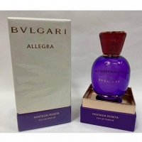 BVLGARI ALLEGRA FANTASIA VENETA, парфюмерная водя для женщин 100 мл