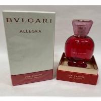BVLGARI ALLEGRA FIORI D'AMORE, парфюмерная водя для женщин 100 мл