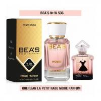 BEA'S W 536 (GUERLAIN LA PETITE ROBE NOIRE), женская парфюмерная вода 50 мл
