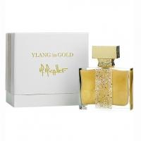 MAISON MICALLEF YLANG IN GOLD, парфюмерная вода для женщин 100 мл