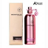 A-PLUS MONTALE ROSE MUSK, парфюмерная вода для женщин 100 мл