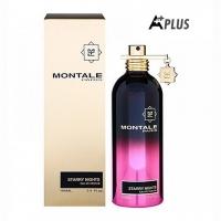 A-PLUS MONTALE STARRY NIGHTS, парфюмерная вода унисекс 100 мл