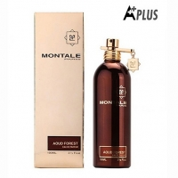 A-PLUS MONTALE AOUD ROREST, парфюмерная вода унисекс 100 мл