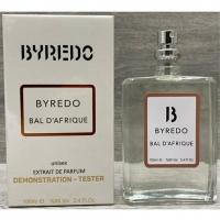 BYREDO BAL D'ARIQUE, тестер унисекс 100 мл