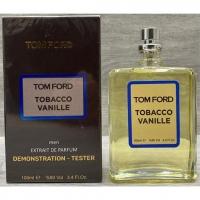TOM FORD TOBACCO VANILLE, мужской тестер 100 мл