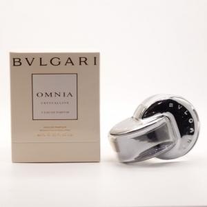 BVLGARI OMINA CRYSTALLINE, парфюмерная вода для женщин 65 мл