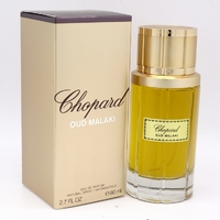 CHOPARD OUD MALAKI, парфюмерная вода для мужчин 80 мл