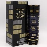 DAVIDOFF THE BRILLIANT GAME, туалетная вода для мужчин 100 мл