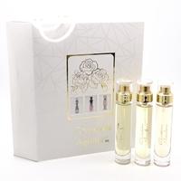 CHRISTINA AGUILERA 3*15 мл, парфюмерный набор для женщин 3 в 1