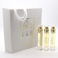 DIOR 3*15 мл, парфюмерный набор для женщин 3 в 1