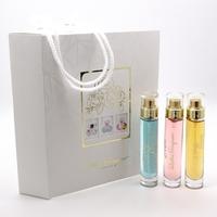SALVATORE FERRAGAMO 3*15 мл, парфюмерный набор для женщин 3 в 1