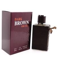 DARK BROWN ORCHID, парфюмерная вода для мужчин 80 мл