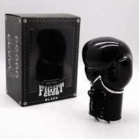 FIGHT CLUB BLACK, парфюмерная вода для мужчин 100 мл