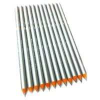BOURJOIS EFFET SMOKY, карандаши для глаз серые (12 штук)
