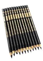 PUPA DIVAS, карандаши чёрные (12 штук)