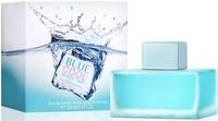 ANTONIO BANDERAS BLUE COOL SEDUCTION, туалетная вода для женщин 100 мл