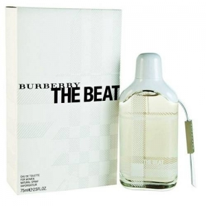 BURBERRY THE BEAT, парфюмерная вода для женщин 75 мл