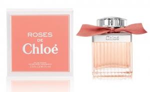 CHLOE ROSES DE CHLOE, парфюмерная вода для женщин 75 мл