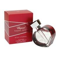 CHOPARD HAPPY SPIRIT ELIXIR D'AMOUR, парфюмерная вода для женщин 75 мл
