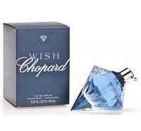 CHOPARD WISH, парфюмерная вода для женщин 75 мл