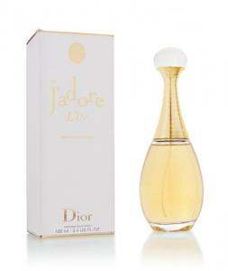 DIOR J'ADORE L'OR, парфюмерная вода для женщин 100 мл
