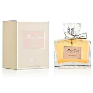 DIOR MISSE DIOR CHERIE EAU DE PARFUM, парфюмерная вода для женщин 100 мл