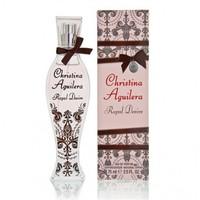 CHRISTINA AGUILERA ROYAL DESIRE, парфюмерная вода для женщин 75 мл