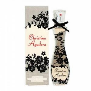CHRISTINA AGUILERA, парфюмерная вода для женщин 75 мл