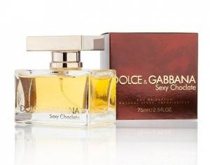 DOLCE & GABBANA THE ONE SEXY CHOCOLATE, парфюмерная вода для женщин 75 мл
