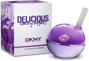 DONNA KARAN DKNY DELICIOUS CANDY APPLES JUICY BERRY, туалетная вода для женщин 100 мл