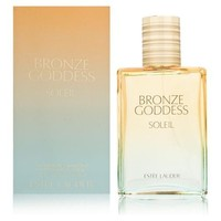 ESTEE LAUDER BRONZE GODDESS SOLEIL, парфюмерная вода для женщин 100 мл