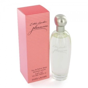 ESTEE LAUDER PLEASURES, парфюмерная вода для женщин 100 мл