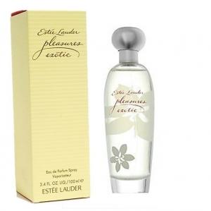 ESTEE LAUDER PLEASURES EXOTIC, парфюмерная вода для женщин 100 мл