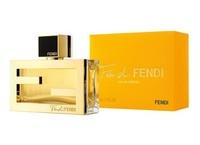 FENDI FAN DI FENDI, парфюмерная вода для женщин 75 мл