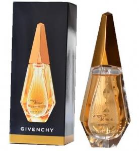 GIVENCHY ANGE OU DEMON LE SECRET POESIE D'UN PARFUM D'HIVER, парфюмерная вода для женщин 100 мл