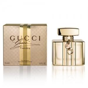 GUCCI PREMIERE, парфюмерная вода для женщин 75 мл
