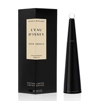 ISSEY MIYAKE L'EAU D'ISSEY NOIR ABSOLU, парфюмерная вода для женщин 100 мл