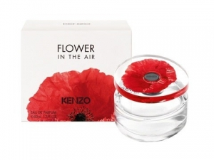 KENZO FLOWER IN THE AIR, туалетная вода для женщин 100 мл