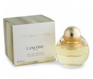 LANCOME ATTRACTION, парфюмерная вода для женщин 50 мл