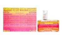 MASAKI MATSUSHIMA FLUO, парфюмерная вода для женщин 80 мл