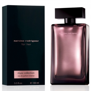 NARCISO RODRIGUEZ FOR HER MUSC COLLECTION, парфюмерная вода для женщин 100 мл