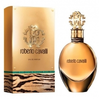 ROBERTO CAVALLI EAU DE PARFUM, парфюмерная вода для женщин 75 мл