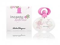 SALVATORE FERRAGAMO INCANTO LOVELY FLOWER, туалетная вода для женщин 100 мл