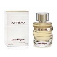 SALVATORE FERRAGAMO ATTIMO, парфюмерная вода для женщин 100 мл