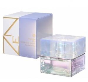 SHISEIDO ZEN WHITE HEAT EDITION, парфюмерная вода для женщин 50 мл