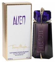 THIERRY MUGLER ALIEN, парфюмерная вода для женщин 90 мл