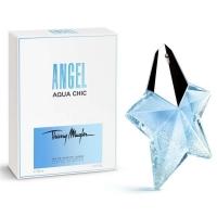 THIERRY MUGLER ANGEL AQUA CHIC, туалетная вода для женщин 50 мл