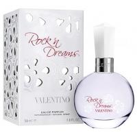 VALENTINO ROCK'N DREAMS, парфюмерная вода для женщин 50 мл